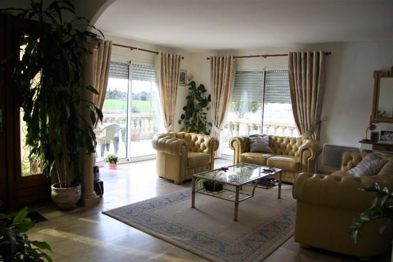 Vente maison / villa Lunel 440000€ - Photo 3