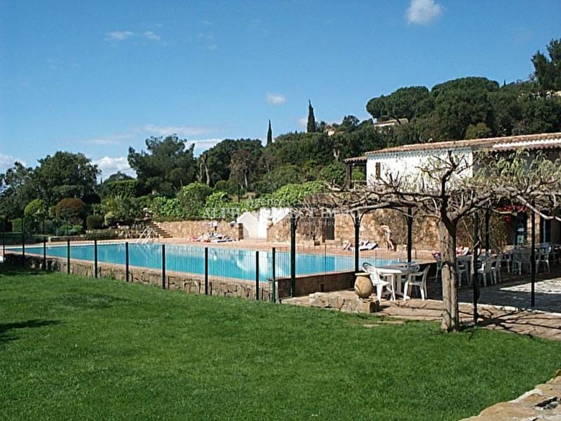 Vente de prestige maison / villa Sainte maxime 1150000€ - Photo 14