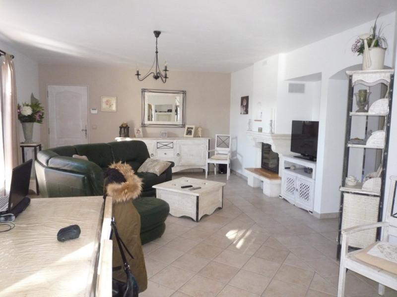 Sale house / villa Serignan du comtat 298000€ - Picture 5