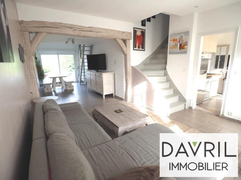 Vente maison / villa Conflans ste honorine 369000€ - Photo 2