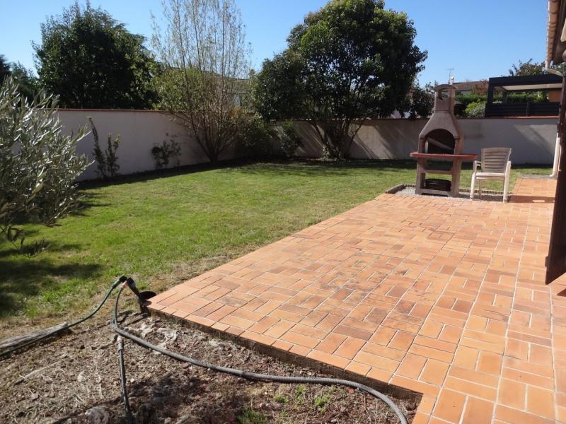 Sale house / villa Beauzelle 365750€ - Picture 10