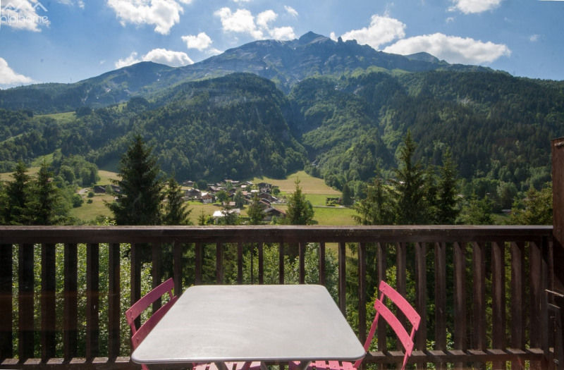 Vente appartement Les contamines montjoie 89 000€ - Photo 13
