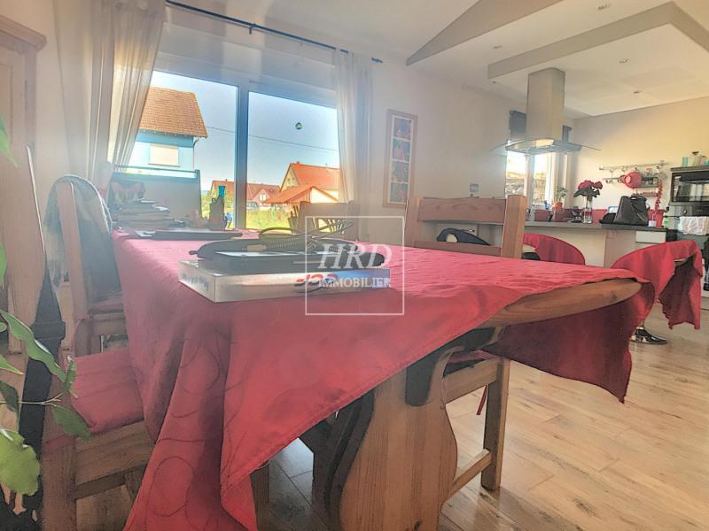 Verkoop  huis Gresswiller 272000€ - Foto 5