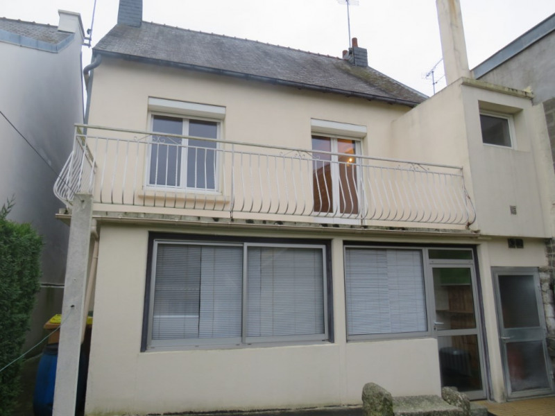 Vente maison / villa Saint brieuc 106000€ - Photo 9