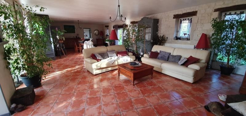 Vente maison / villa Rots 319 500€ - Photo 4