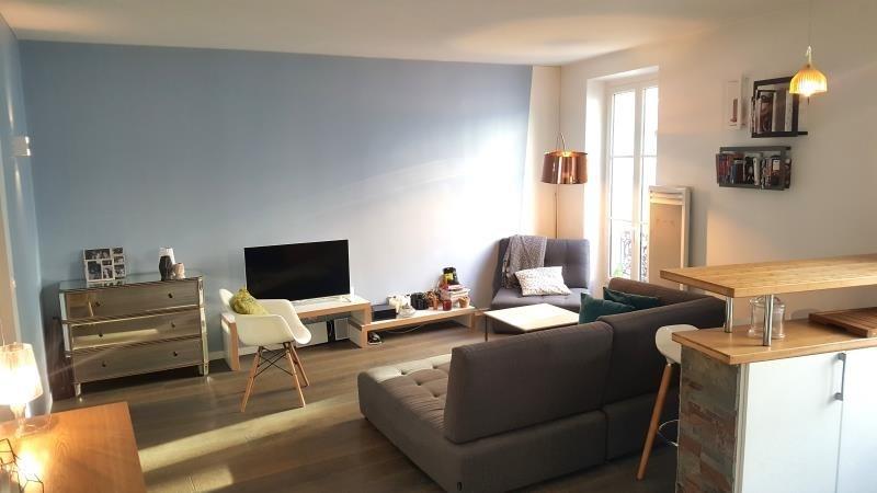 Sale apartment Paris 12ème 510000€ - Picture 1