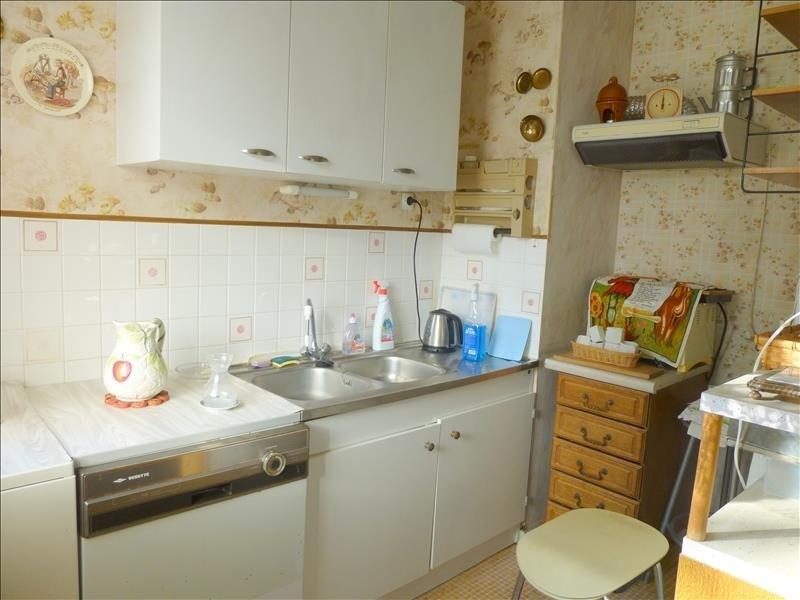Sale apartment Honfleur 98000€ - Picture 2