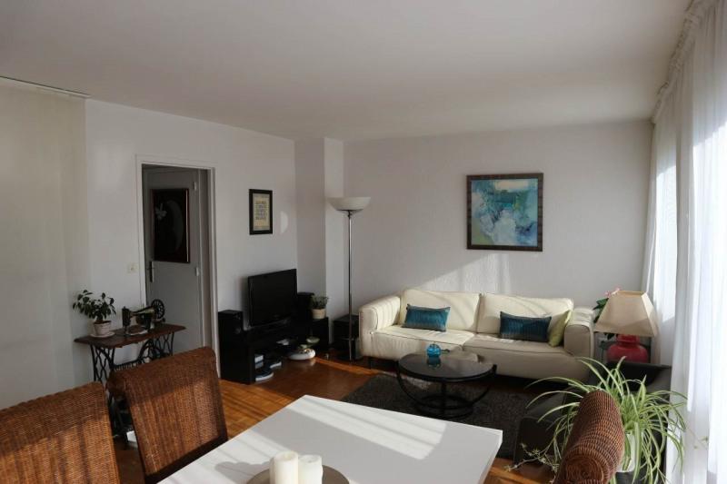 Vente appartement Gaillard 250000€ - Photo 2