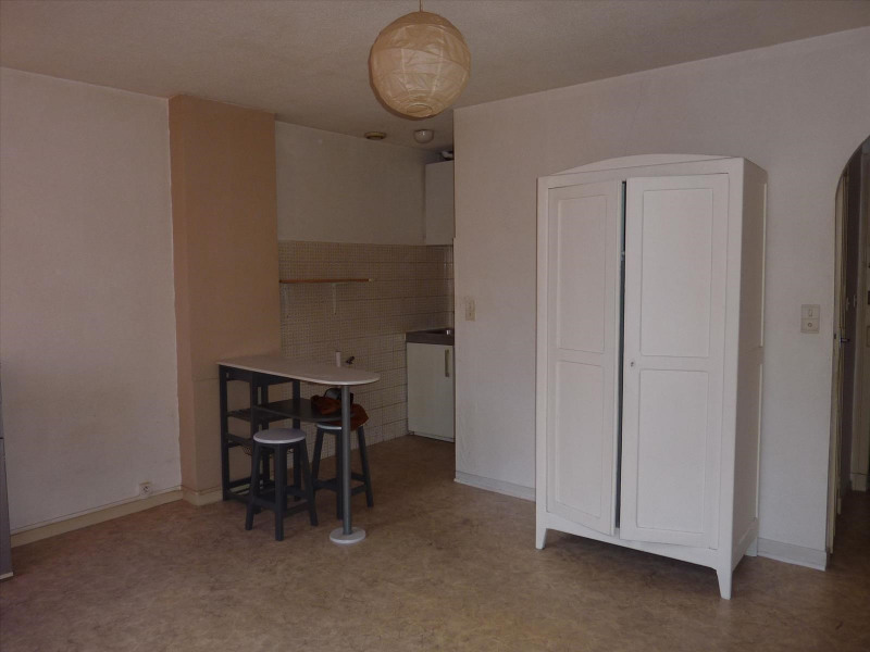 Rental apartment Albi 330€ CC - Picture 2