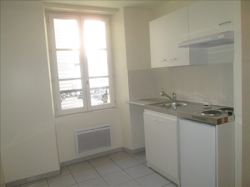 Rental apartment Viroflay 655€ CC - Picture 2