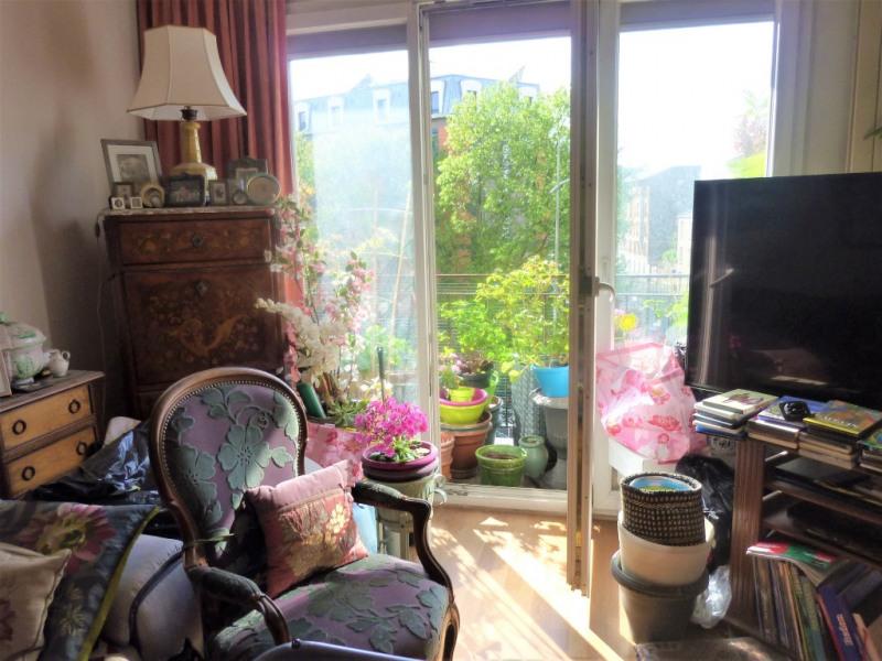 Vente appartement Montrouge 495000€ - Photo 3