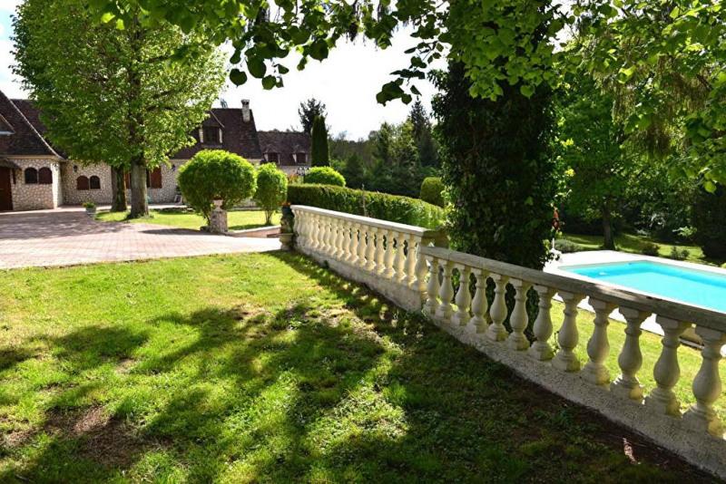 Sale house / villa Beauvais 440000€ - Picture 4