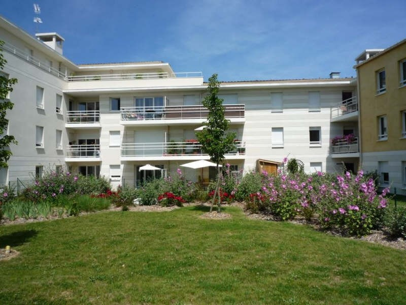 Sale apartment Conflans ste honorine 239 000€ - Picture 1