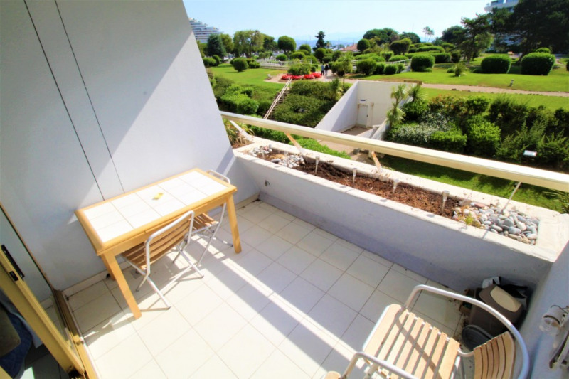 Sale apartment Villeneuve loubet 126 000€ - Picture 2