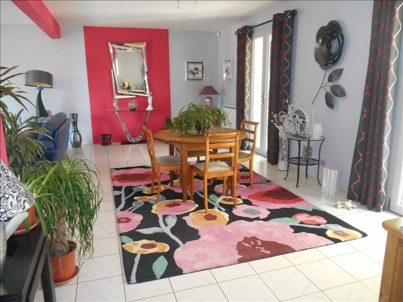 Sale house / villa La ferte sous jouarre 330000€ - Picture 3