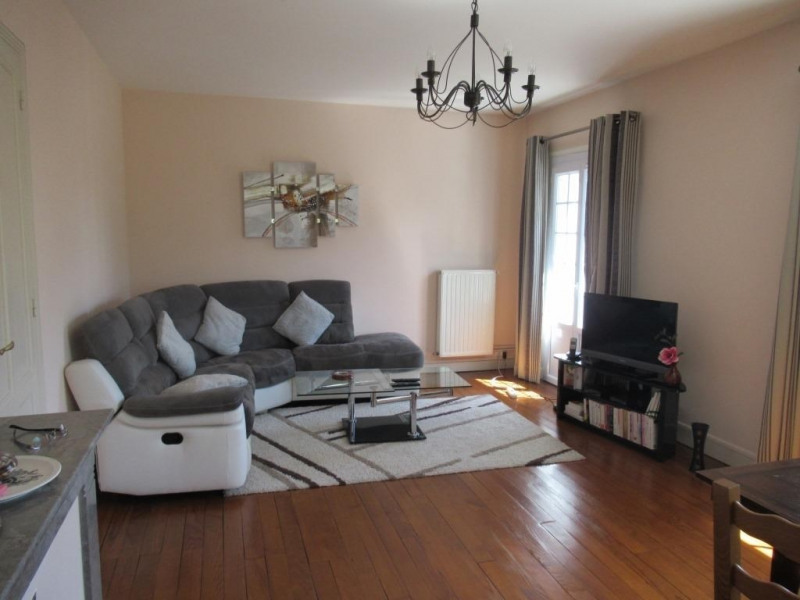 Sale house / villa Mouleydier 212 500€ - Picture 2