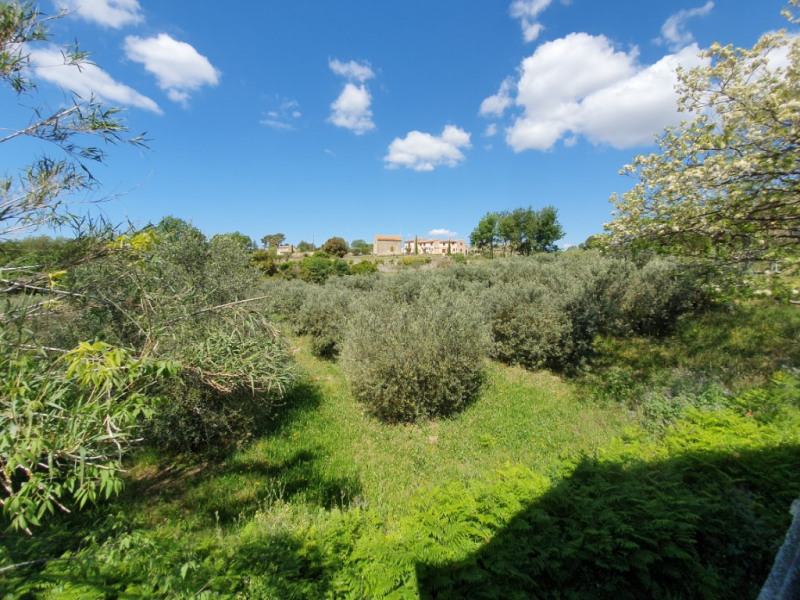 Vente maison / villa La cadiere d'azur 373000€ - Photo 4