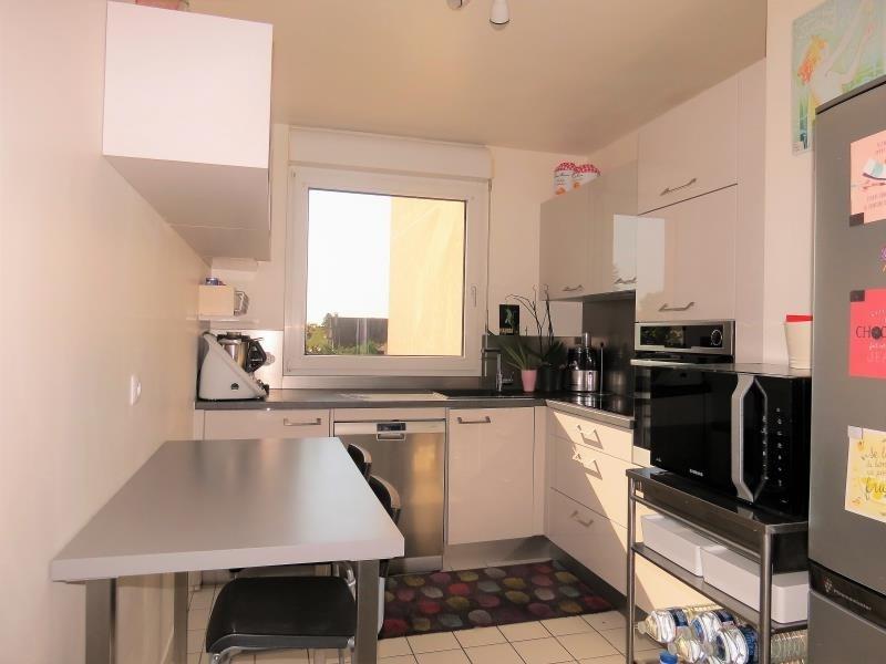 Vente appartement Eaubonne 335000€ - Photo 3