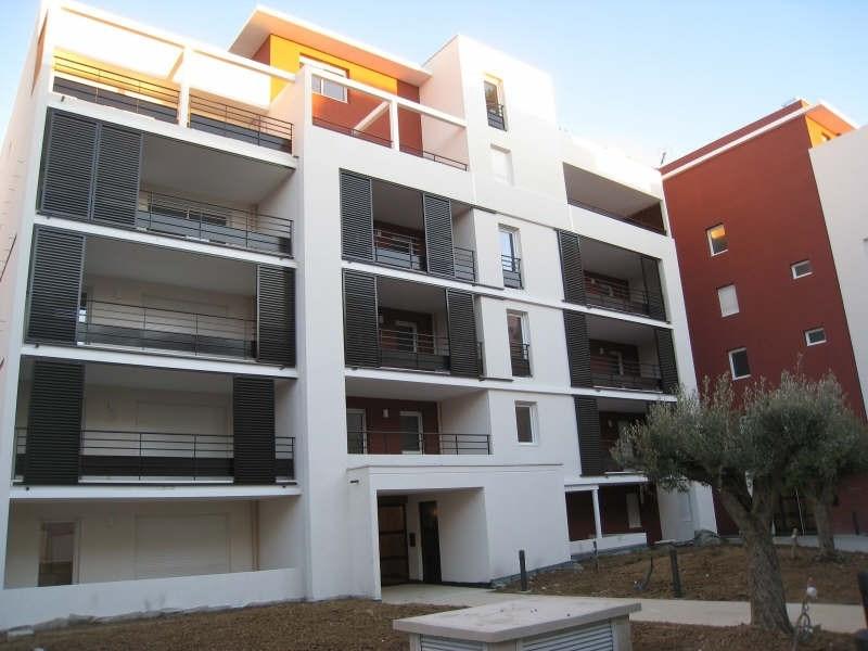 Rental apartment Nimes 820€ CC - Picture 6