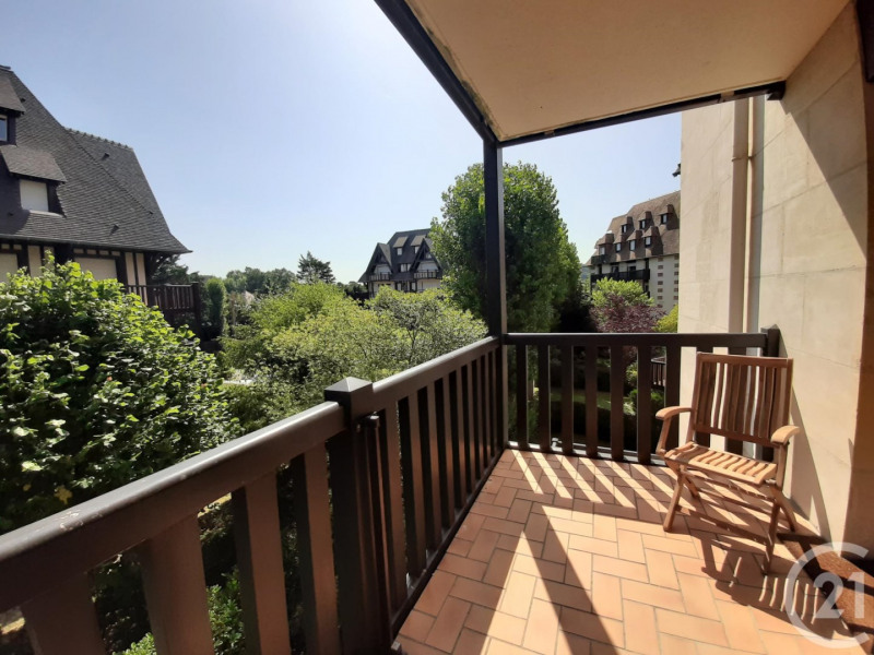 Venta  apartamento Tourgeville 192000€ - Fotografía 2