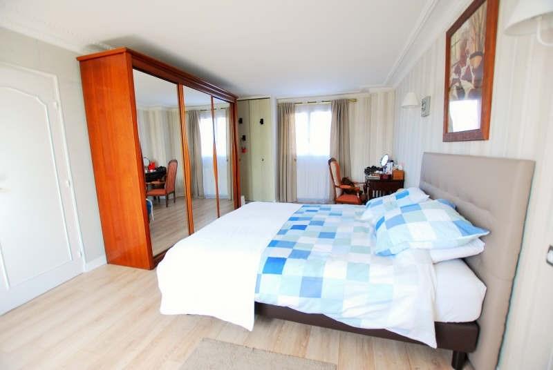 Vente maison / villa Bezons 448000€ - Photo 6