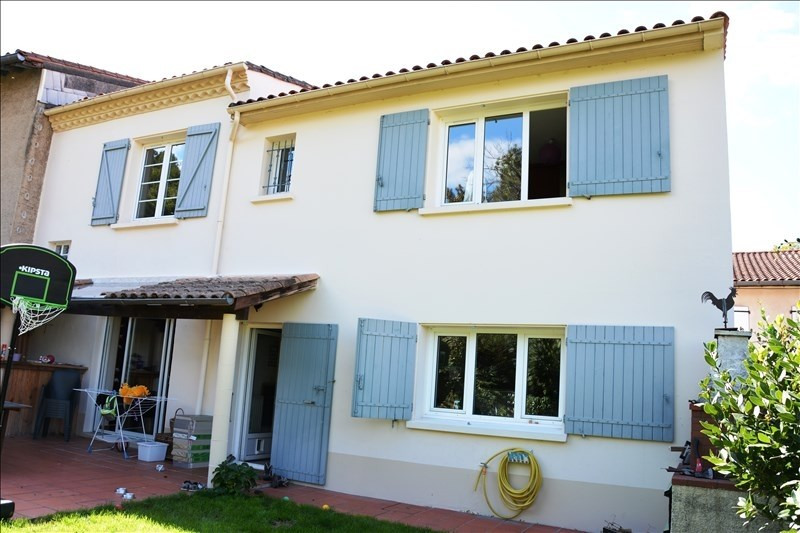 Location maison / villa Mazamet 720€ CC - Photo 1