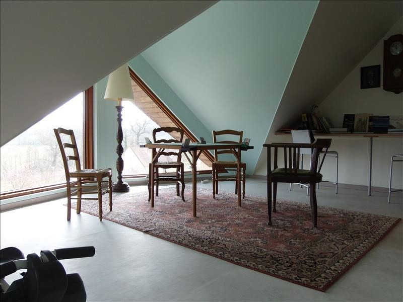 Sale house / villa Villers sur mer 429000€ - Picture 8