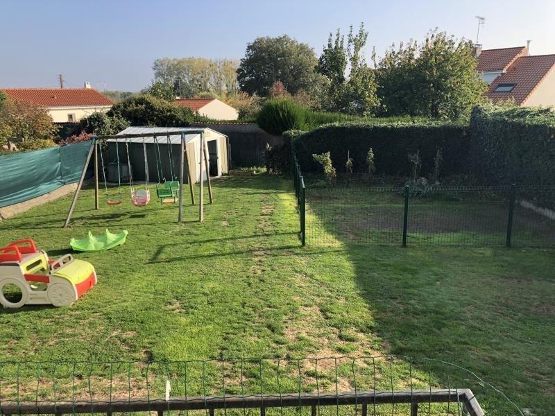 Vente maison / villa St macaire en mauges 149730€ - Photo 5