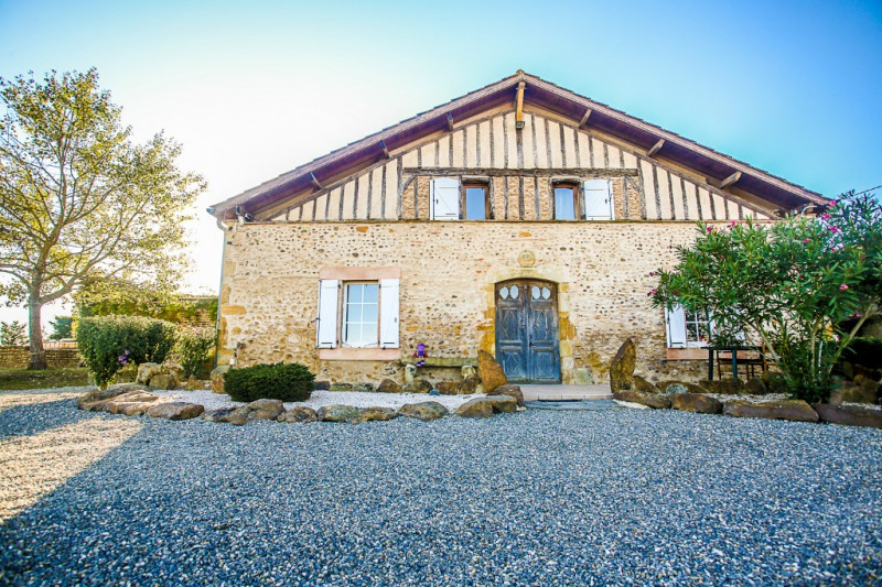 Sale house / villa Aire sur l adour 250000€ - Picture 1