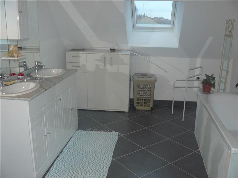 Venta  casa Brienon sur armancon 126000€ - Fotografía 7