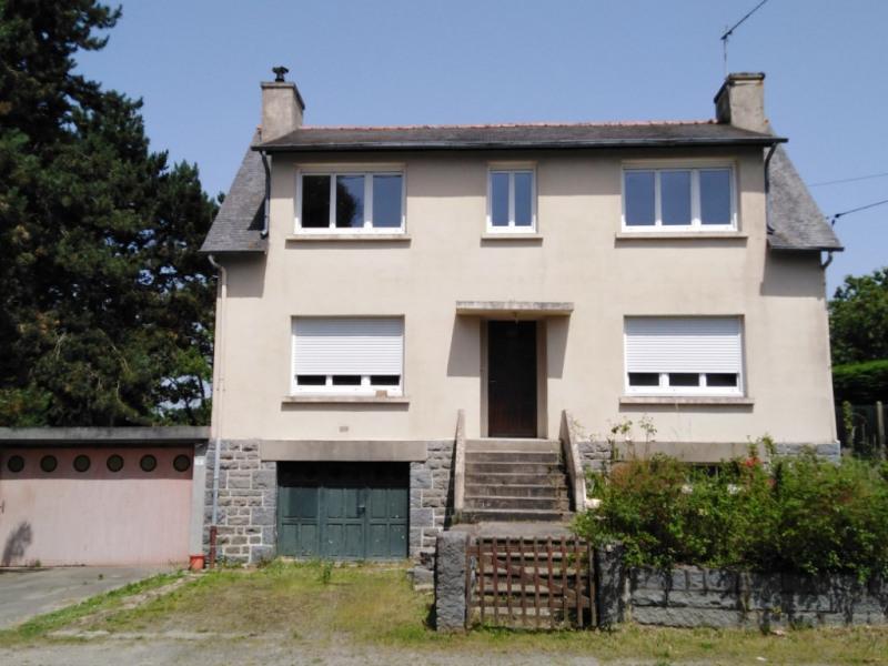 Sale house / villa Combourg 139100€ - Picture 1