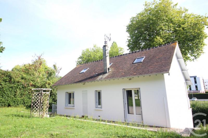 Revenda casa St arnoult 444000€ - Fotografia 1