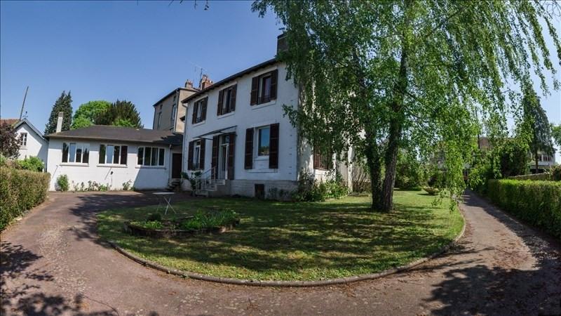 Vente maison / villa Luneville 225000€ - Photo 4