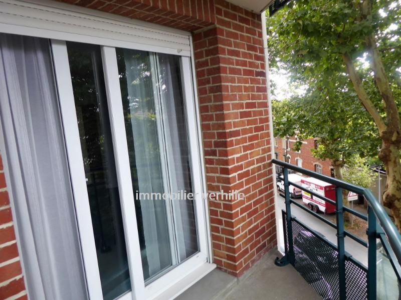 Location appartement Armentieres 630€ CC - Photo 1