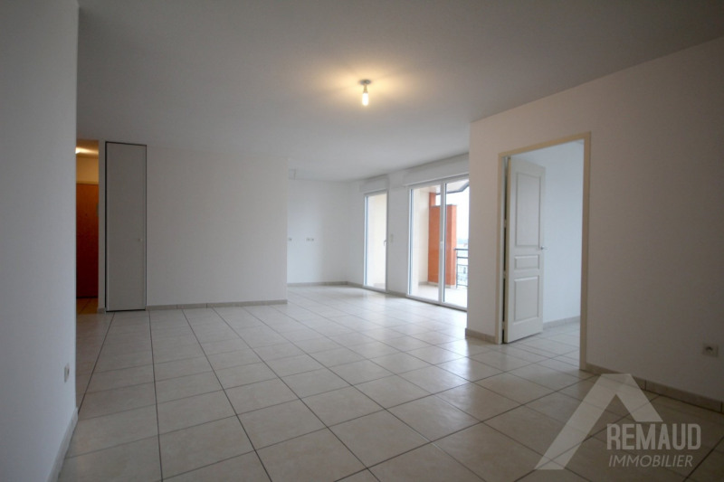 Location appartement Aizenay 640€ CC - Photo 2