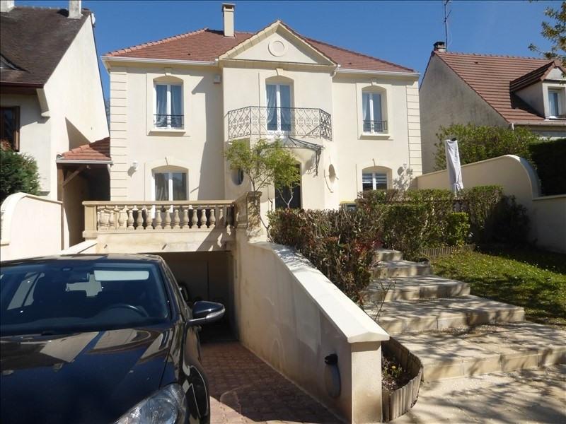 Vente maison / villa St brice sous foret 865000€ - Photo 1
