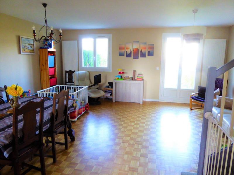 Vente maison / villa Mennecy 292000€ - Photo 2
