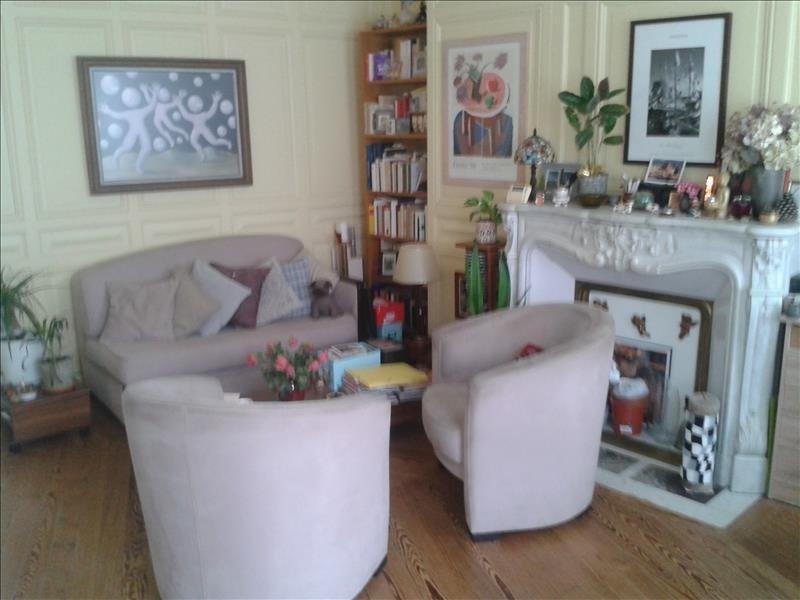 Rental apartment Honfleur 548€ CC - Picture 8