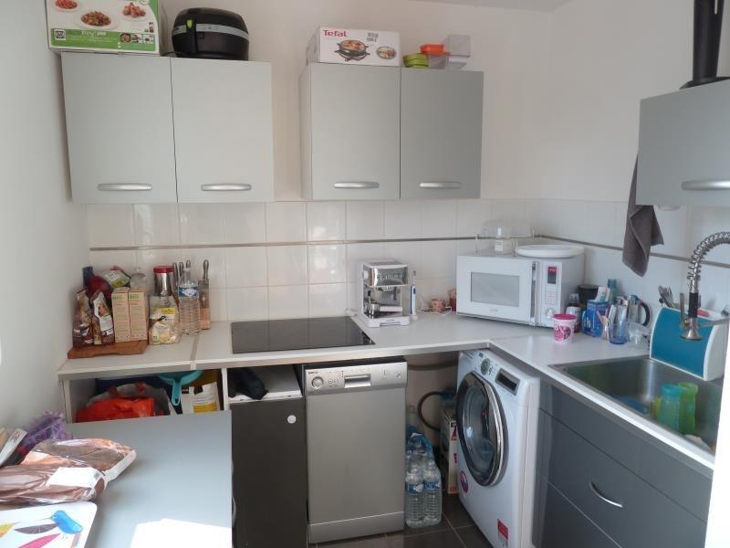 Rental apartment Rosny sous bois 1200€ CC - Picture 7