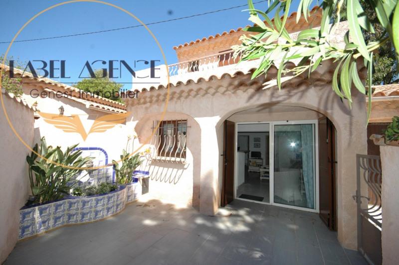 Sale house / villa Ste maxime 368000€ - Picture 1