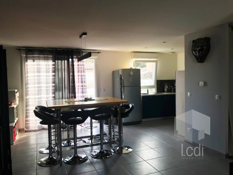 Vente maison / villa Saint-gervais-sur-roubion 230000€ - Photo 2
