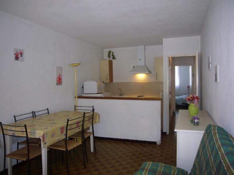Sale apartment La grande motte 156700€ - Picture 5