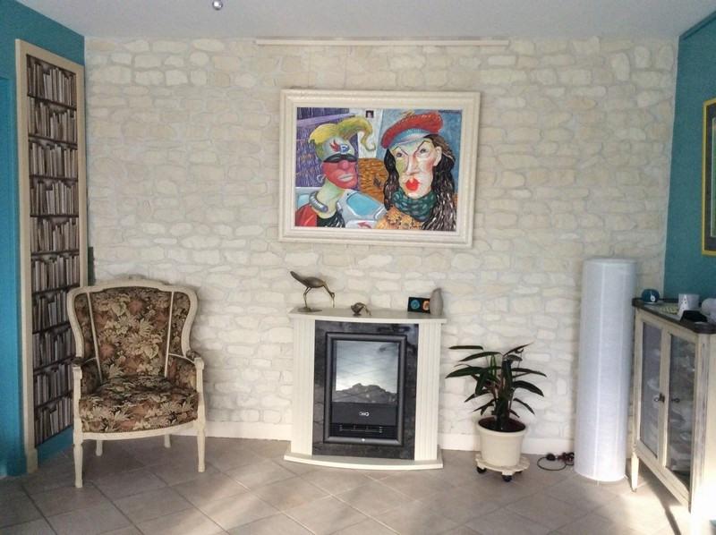 Vente appartement Deauville 271000€ - Photo 4