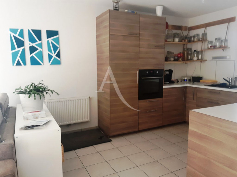 Sale house / villa La salvetat saint gilles 269000€ - Picture 2