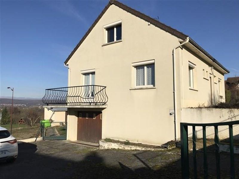 Sale house / villa Chateau thierry 171000€ - Picture 2