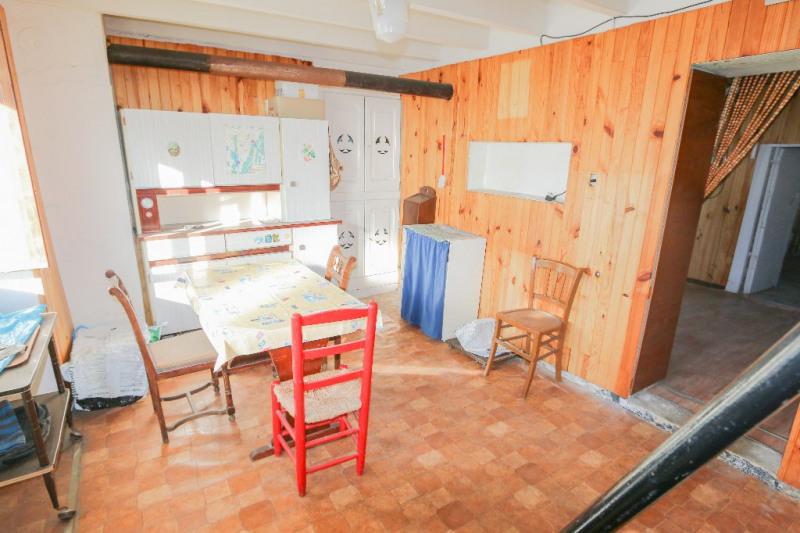 Sale house / villa Entrelacs 89000€ - Picture 3
