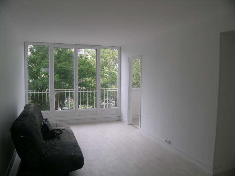Location appartement Malakoff 1105€ CC - Photo 1