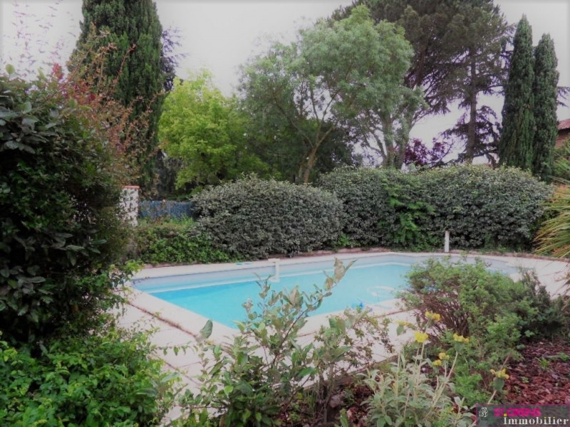 Deluxe sale house / villa Saint-orens-de-gameville 589 000€ - Picture 3