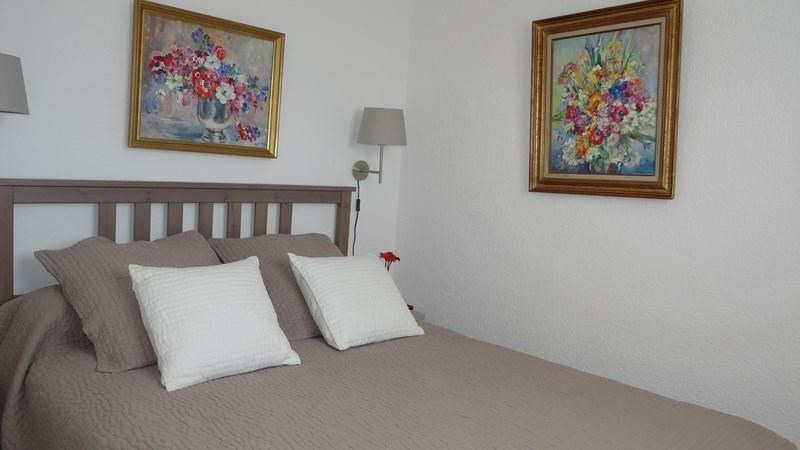 Vacation rental apartment Cavalaire 650€ - Picture 11