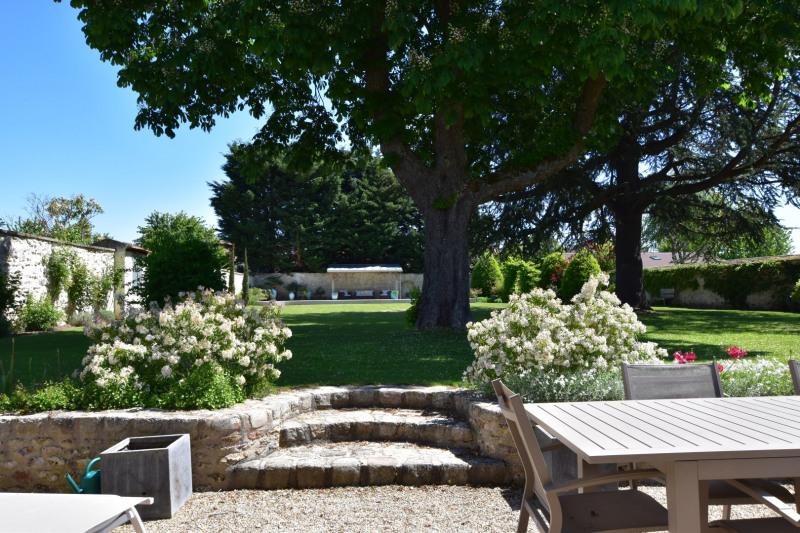 Vente de prestige maison / villa Saint-nom-la-bretèche 1780000€ - Photo 4